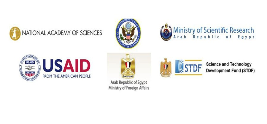 THE U.S. - EGYPT SCIENCE AND TECHNOLOGY JOINT FUND 2018