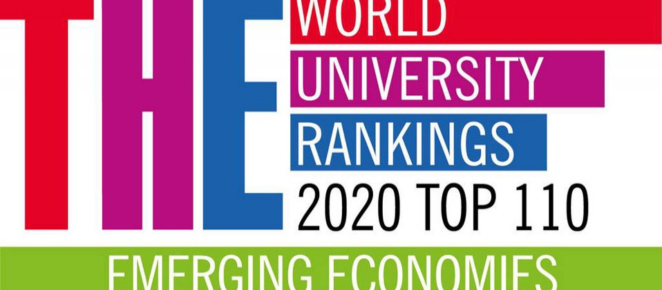 Mansoura University continues to stand out with the Times 2020 ranking for Emerging Economies